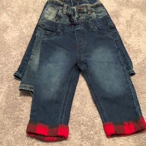 Other - Set of 3 Pairs of Jeans